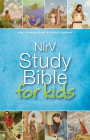 NIrV Study Bible for Kids ebook by Zondervan