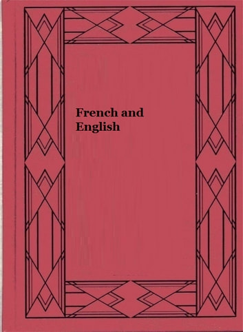 French and English ebook by Evelyn Ward Everett-Green
