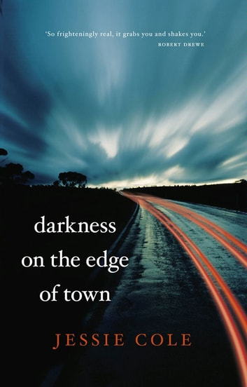 Darkness On The Edge Of Town ebook by Jessie Cole