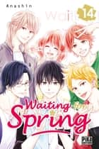 Waiting for spring T14 ebook by ANASHIN