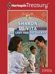 The Lady and the Sheriff ebook by Sharon De Vita