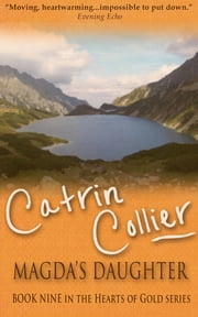 Magda's Daughter ebook by Catrin Collier