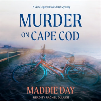 Murder on Cape Cod audiobook by Maddie Day