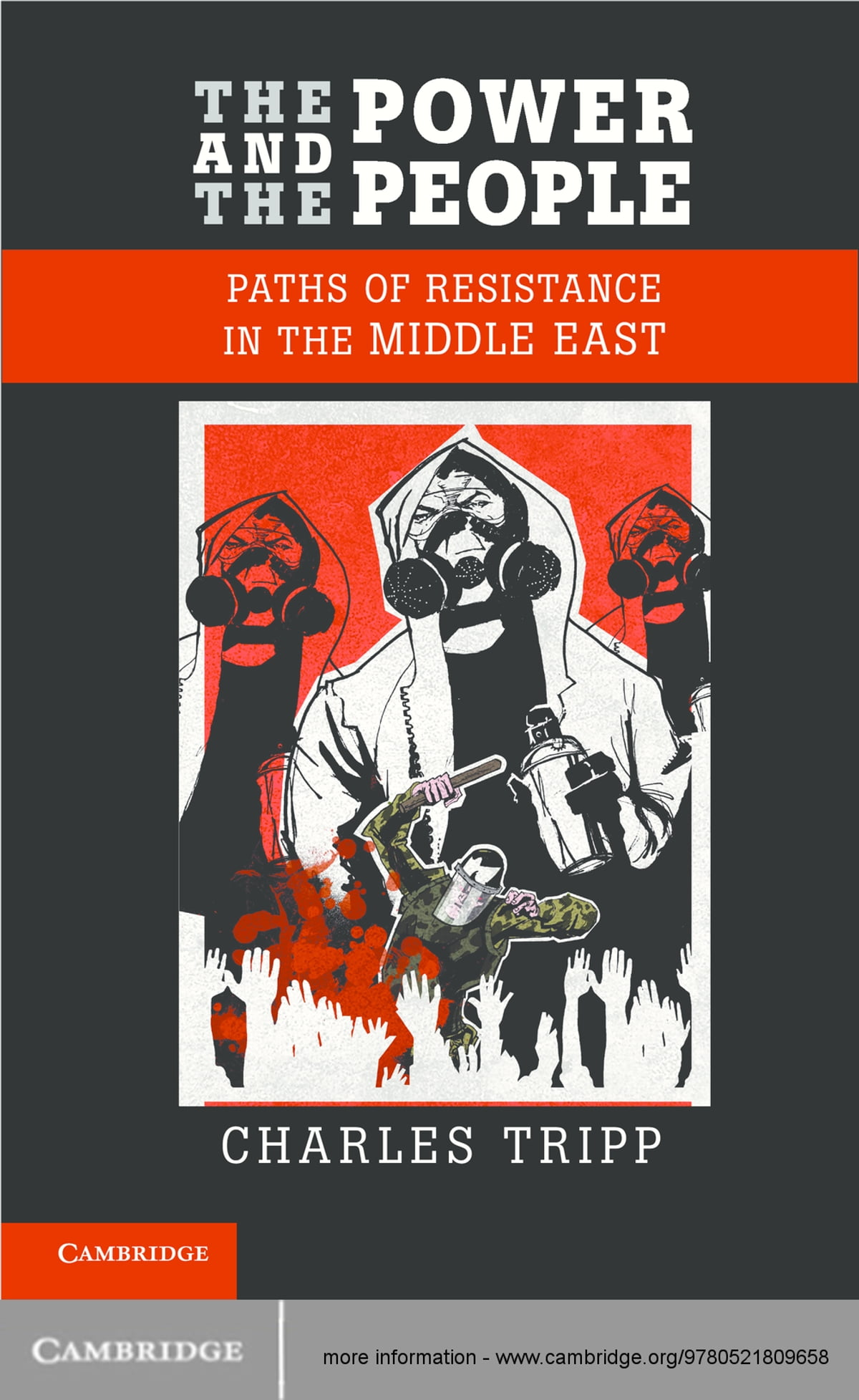 The Power and the People: Paths of Resistance in the Middle East