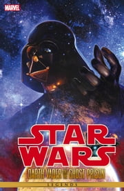 Star Wars - Darth Vader and the Ghost Prison ebook by Haden Blackman,Agustin Alessio