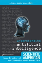 Understanding Artificial Intelligence ebook by Editors of Scientific American