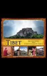 Tibet: Self-Help Guide Into Cosmology of a Tanka ebook by Ananta Govinda