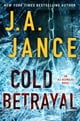 Cold Betrayal - An Ali Reynolds Novel ebook by J.A. Jance