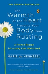 The Art of Growing Old - Aging with Grace ebook by Marie De Hennezel
