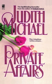 Private Affairs ebook by Judith Michael