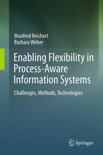PROCESS AWARE INFORMATION SYSTEMS PDF DOWNLOAD