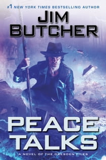 Peace Talks 電子書 by Jim Butcher
