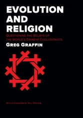 Evolution and Religion ebook by Greg Graffin