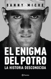 El enigma Del Potro ebook by Kobo.Web.Store.Products.Fields.ContributorFieldViewModel