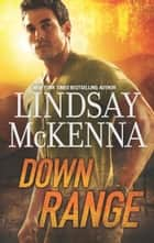 Down Range ebook by Lindsay McKenna