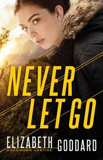 Never Let Go (Uncommon Justice Book #1) ebook by Elizabeth Goddard