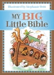 My Big Little Bible