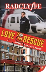 Love to the Rescue ebook by Radclyffe