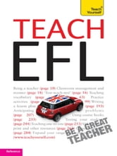 Teach English as a Foreign Language: Teach Yourself (New Edition) ebook by David Riddell