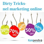 DIRTY TRICKS nel marketing online ebook by robert Sasse,Yannick Esters