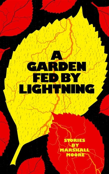 A Garden Fed by Lightning ebook by Marshall Moore
