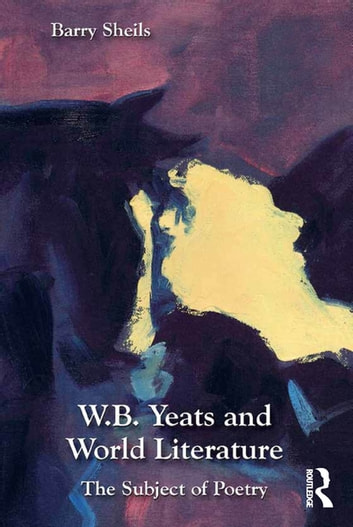 a study of the literary characteristics of the works of william b yeats A pillar of both the irish and british literary a study of william butler yeats' 'a the life and works of william butler yeats works by w b yeats at.