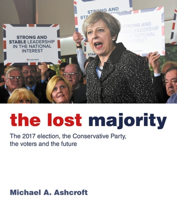 The Lost Majority ebook by Michael Ashcroft
