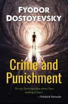 Crime and Punishment ebook by Fyodor Dostoyevsky, Digital Fire