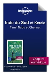Inde du Sud et Kerala - Tamil Nadu et Chennai ebook by Lonely Planet