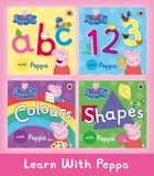 Learn With Peppa eBook by Peppa Pig