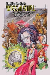 Wicca Girl ebook by Bruce Gehweiler