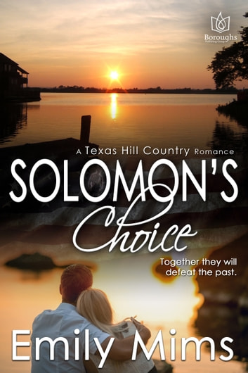 Solomon's Choice ebook by Emily Mims
