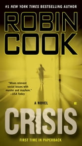 Crisis ebook by Robin Cook