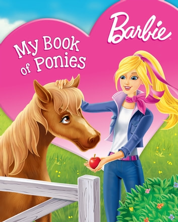 Barbie My Book of Ponies (Barbie) ebook by