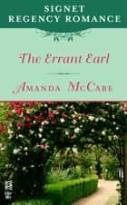 The Errant Earl ebook by Amanda McCabe