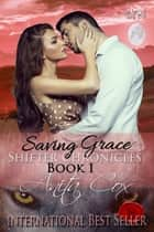 Saving Grace ebook by Anita Cox