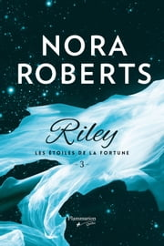 Riley eBook par  Nora Roberts