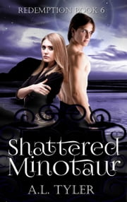Shattered Minotaur ebook by A.L. Tyler