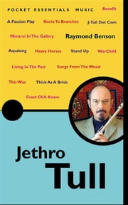 Jethro Tull ebook by Raymond Benson
