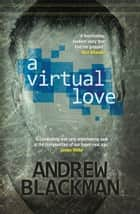 A Virtual Love ebook by Andrew Blackman