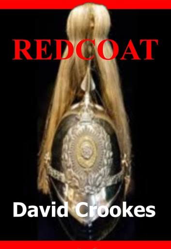 Redcoat ebook by David Crookes