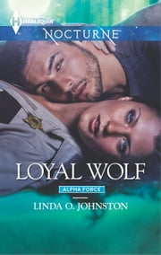 Loyal Wolf ebook by Linda O. Johnston
