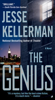 The Genius ebook by Jesse Kellerman