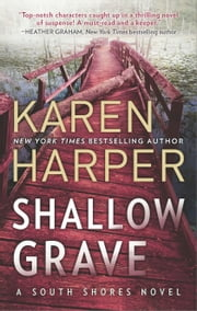 Shallow Grave ebook by Karen Harper