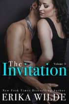 THE INVITATION (The Marriage Diaries, Volume 5) ebook by Erika Wilde