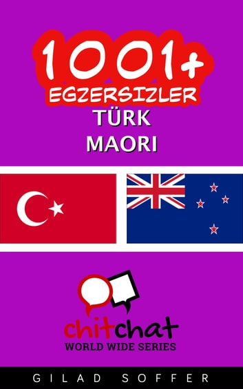 1001+ Egzersizler Türk - maori ebook by Gilad Soffer