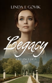 Legacy ebook by Linda Govik