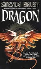 Dragon ebook by Steven Brust