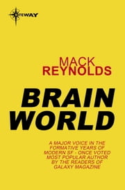 Brain World ebook by Mack Reynolds
