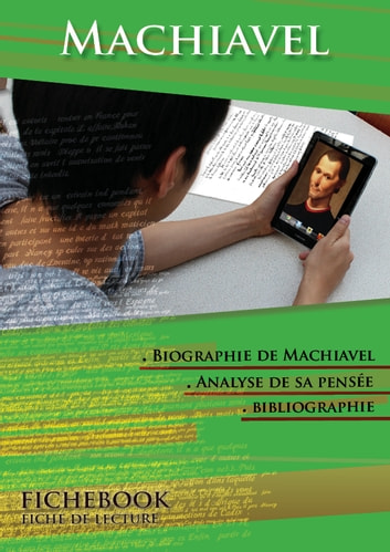 Comprendre Machiavel ebook by Les Éditions de l'Ebook malin